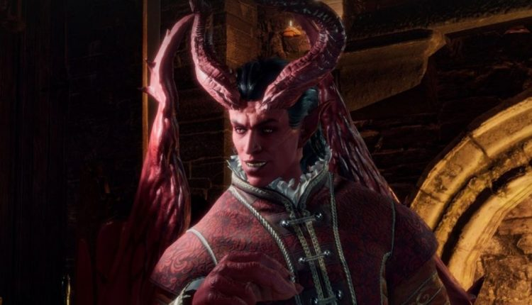 PS4 and Xbox One May Not Be Powerful Enough to Run Baldur's Gate 3