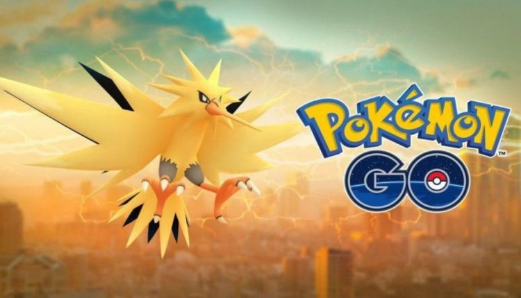 Pokemon GO Tells Player to Play Outside During Tornado Warning