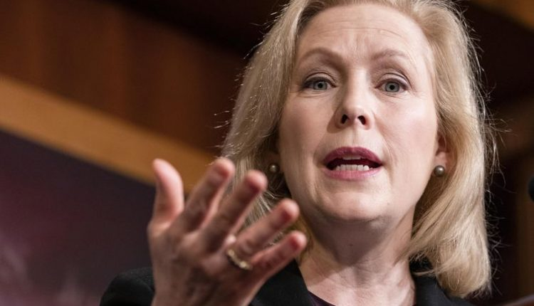 Sen. Gillibrand wants to create a Data Protection Agency to secure your privacy