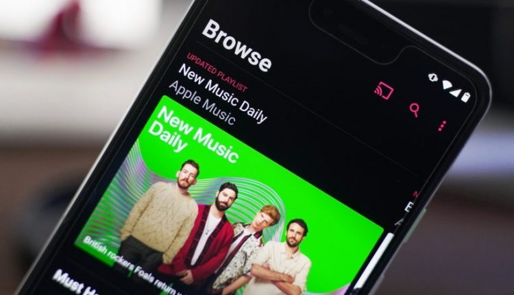 Shazam adds Apple Music integration to its Android app