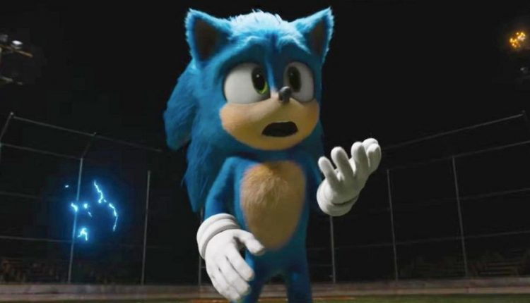 Sonic the Hedgehog Movie Director Had Anxiety About Sonic Redesign