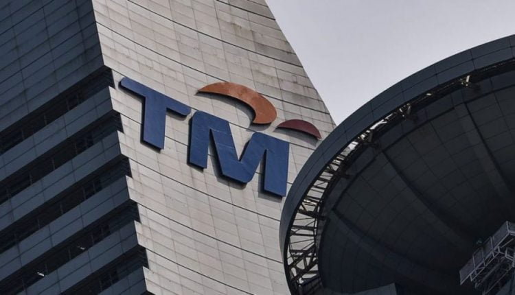 TM expands 5G network at its Menara TM HQ