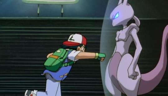 The 5 Best Mewtwo Moments in the Pokemon Franchise