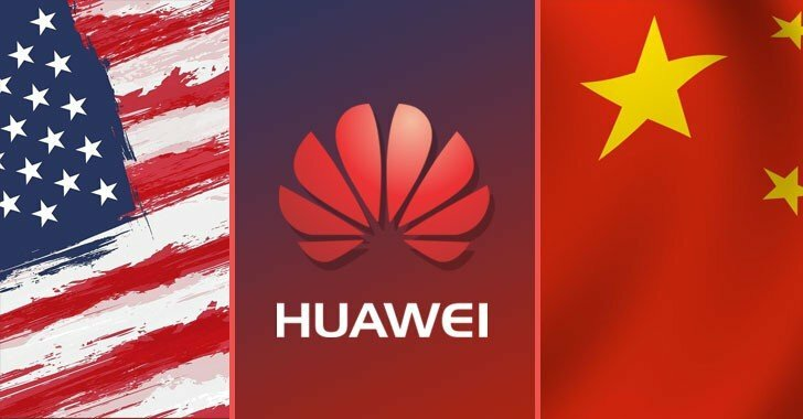 U.S. Charges Huawei with Stealing Trade Secrets from 6 Companies