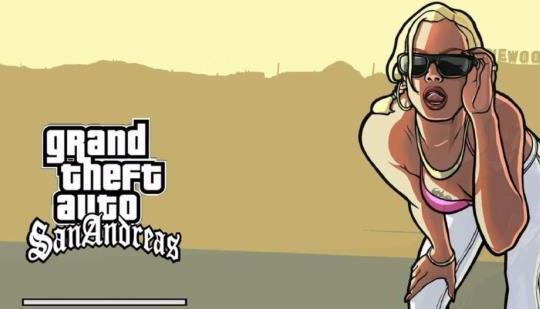Why Grand Theft Auto: San Andreas Is Still The Best