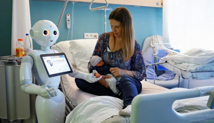 Can Artificial Intelligence Replace the Role of Doctors?
