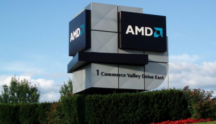 AMD Releases Statement on Theft of Graphics IP