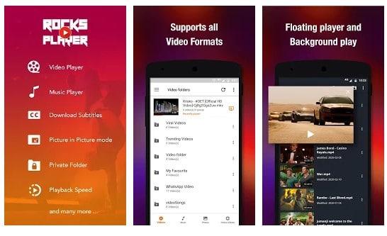 ASD Dev Video Player