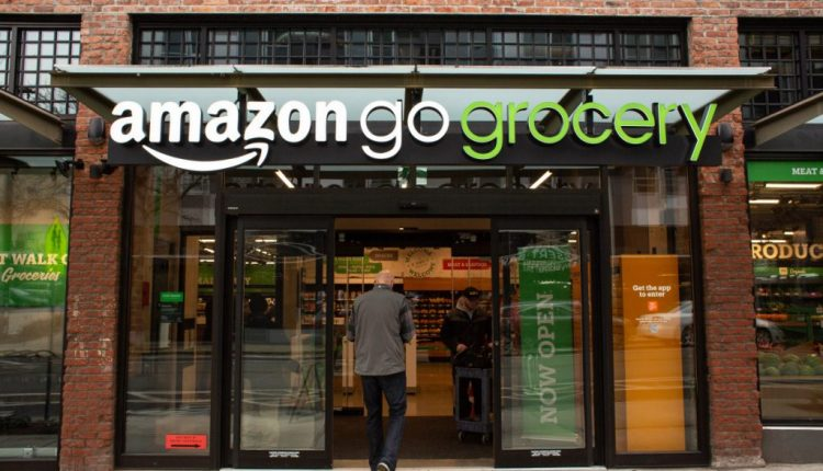 Amazon Go Grocery will deliver a food revolution