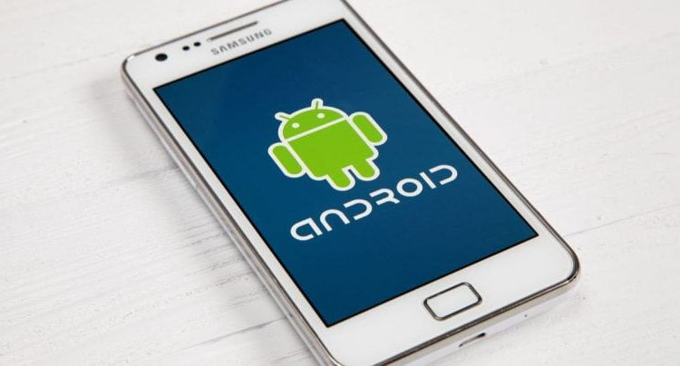 Android apps are snooping on your installed software