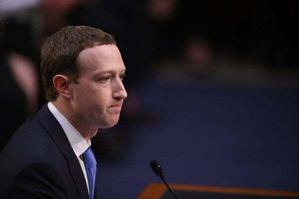 Australia sues Facebook over Cambridge Analytica, fine could scale to $529BN