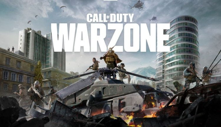 Call of Duty: Warzone adds solo mode