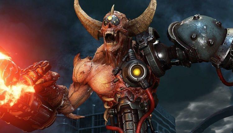 Doom Eternal PC Spec Requirements Revealed