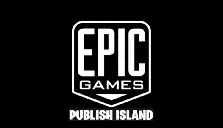 Epic Games Will Now Publish Games, Reveals First Partners