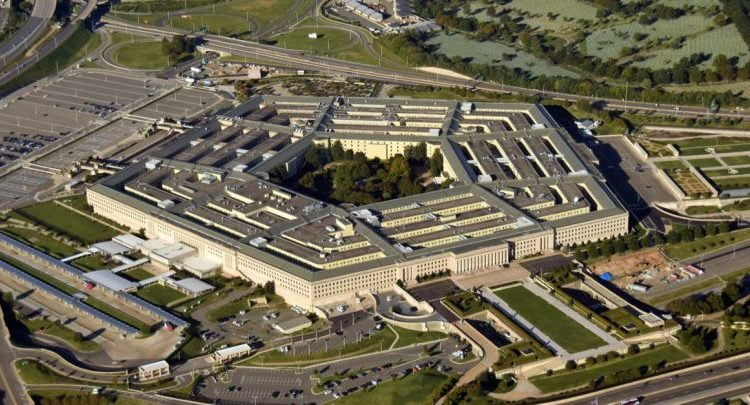 Ethical hackers swarm Pentagon websites