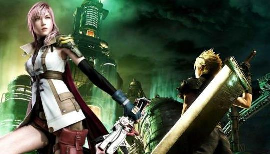 Final Fantasy 7 Remakes Combat Takes From Another Game In The Series