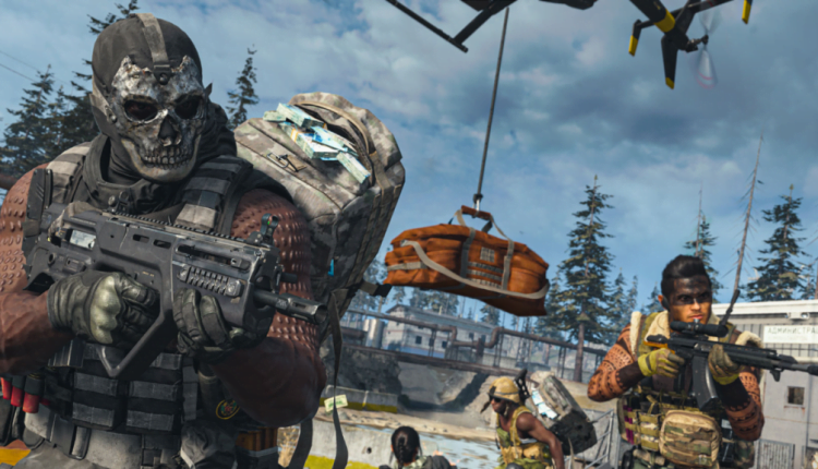 Free Call Of Duty Battle Royale Launches Tomorrow