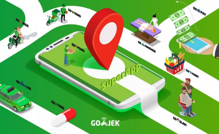 Gojek uses data tools for insight into untapped customers