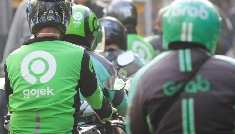 Grab and Gojek must show flexibility to survive