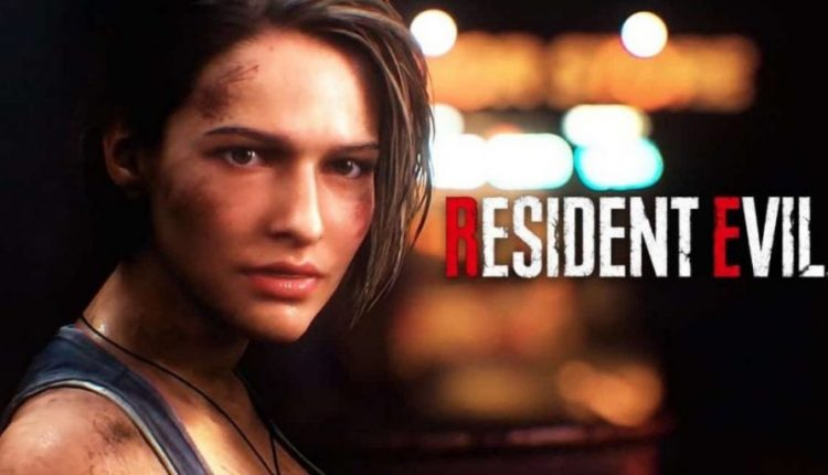 How Resident Evil 3 Remake Balances Action With Survival Horror