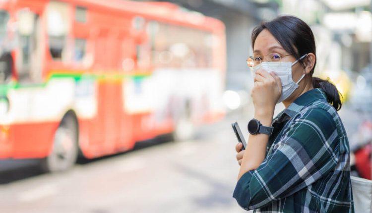 How authorities are using citizen location data to stem virus