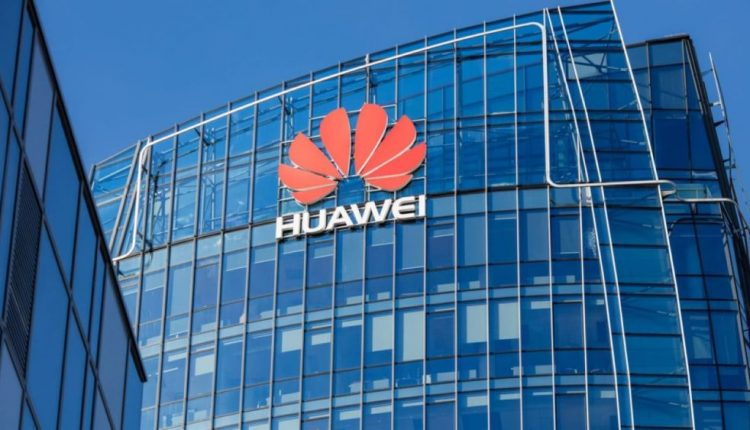 Huawei and Other Chinese Companies Suggest a New Internet Protocol