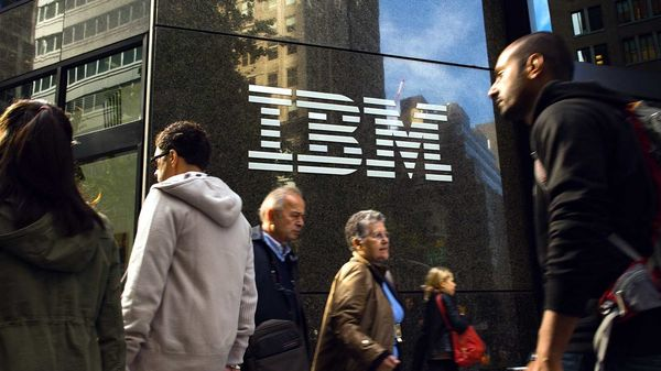 IBM, Amazon, Google partner with US govt for coronavirus research