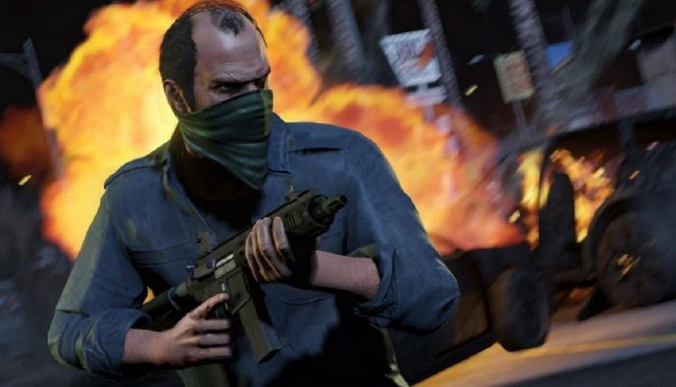 It Looks Like Rockstar Games Will Be Announcing Something Soon