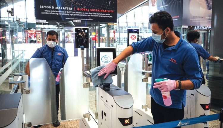 MAHB to roll out biometric identification at KLIA by June 2020