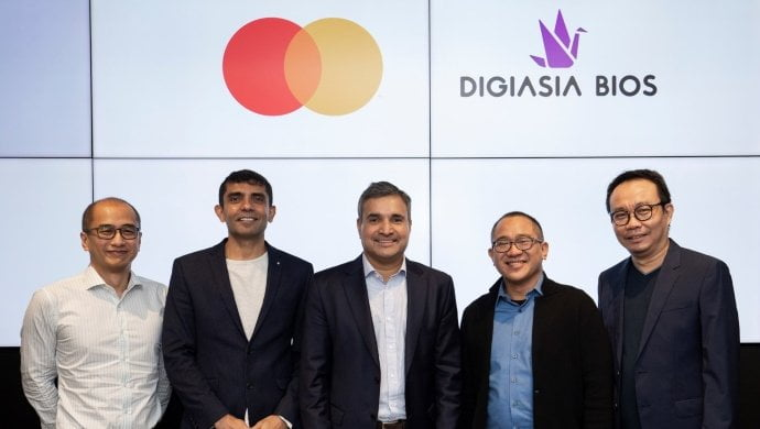 Mastercard to lead Series B funding in Indonesian fintech company Digiasia