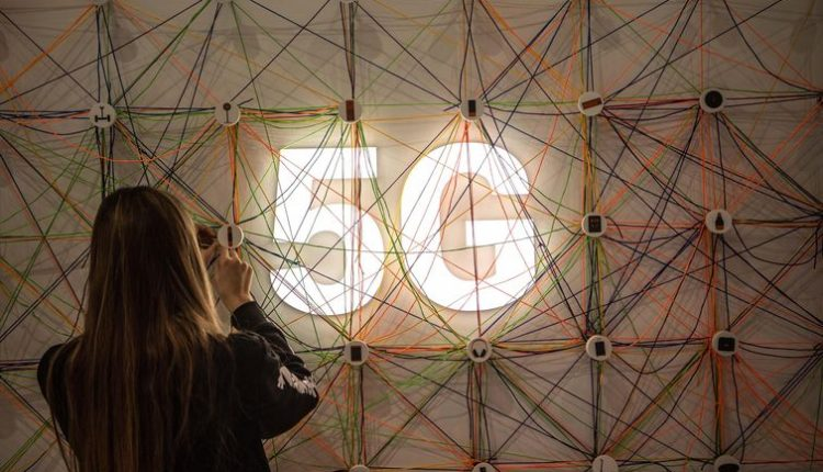 Nokia and Ericsson pitch themselves as Huawei 5G alternative