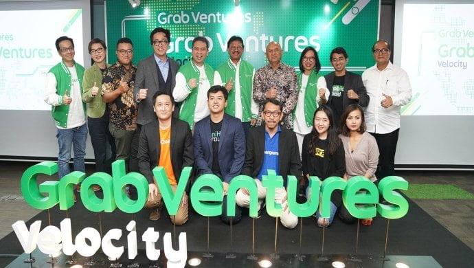 Oriente raises US$20M, Grab Ventures Velocity launches 3rd batch