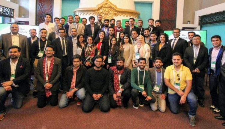 Pakistan Tech Summit 2020 Showcases the Best of Pakistan in Silicon Valley