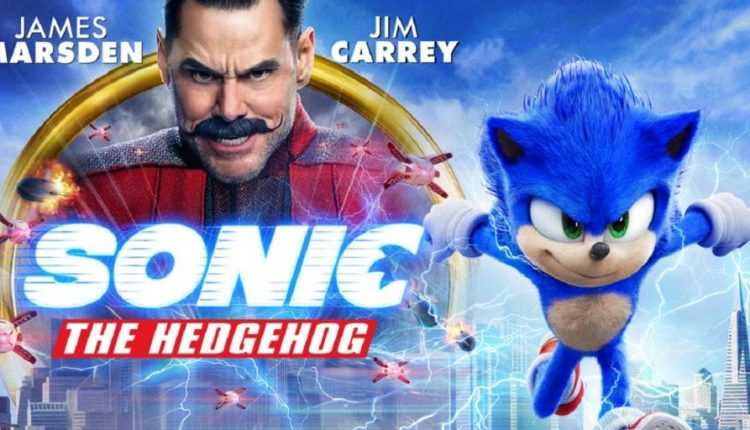 Sonic the Hedgehog Movie Getting Early Digital Release