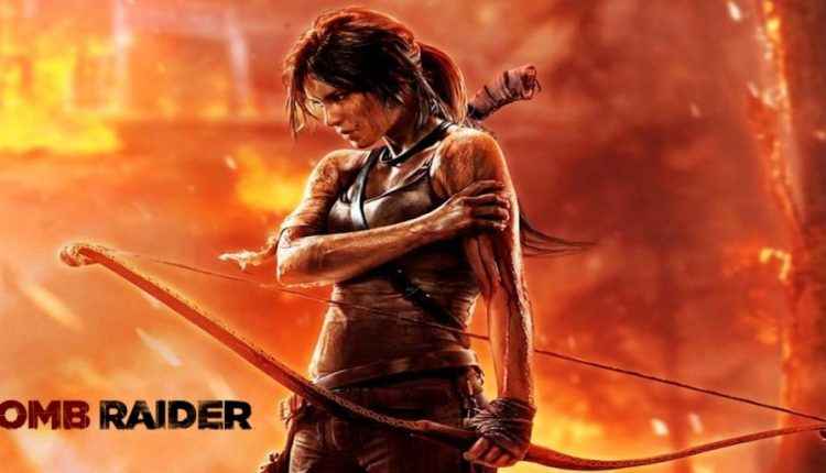 Square Enix Makes Tomb Raider Free on PC During Social Isolation