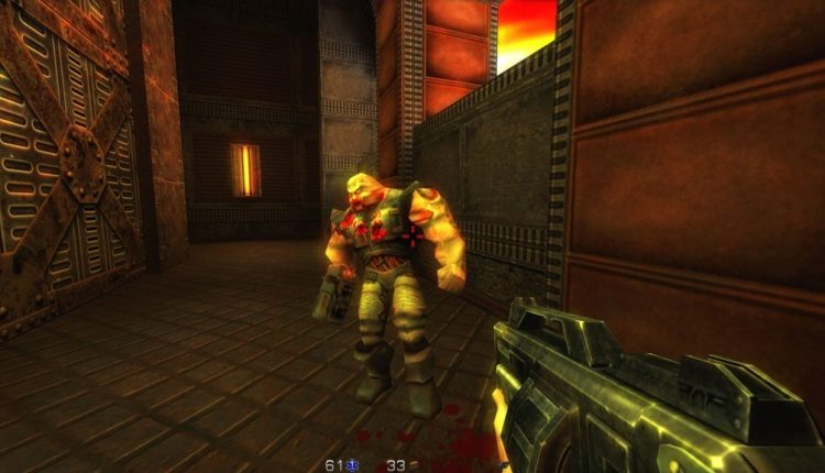The Quake 2 Campaign Was Seriously Underrated