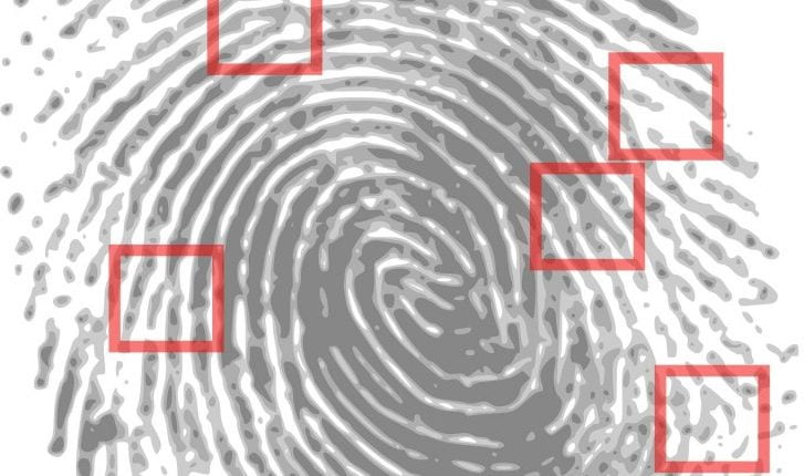 Unsecured database exposes 76,000 fingerprints