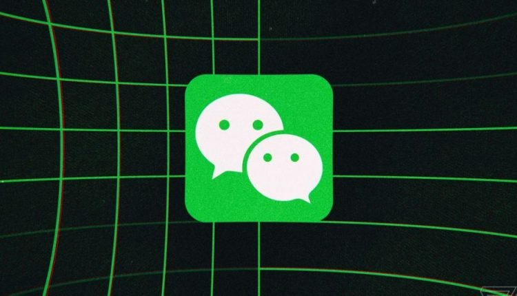WeChat has been censoring keywords about coronavirus