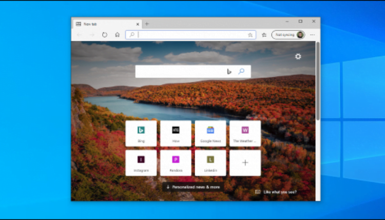 What You Need to Know About the New Microsoft Edge Browser
