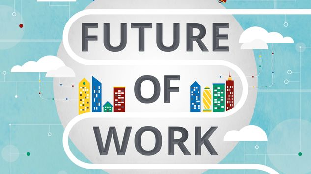 Why the Future of Work Could Still Find You Unprepared