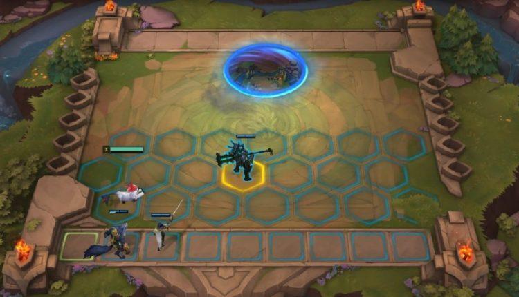 Teamfight Tactics reaches 4.5 million installs on mobile