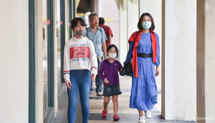 Singapore launches COVID-19 online symptom checker
