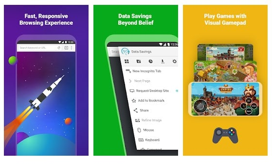 Flash Browser FГјr Android