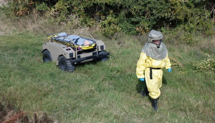 Consortium Mobilizes Roboticists to Help With COVID-19 and Future Crises