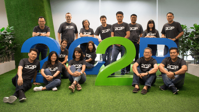 2C2P sets up VC arm to make strategic investment in payments firms in Southeast Asia