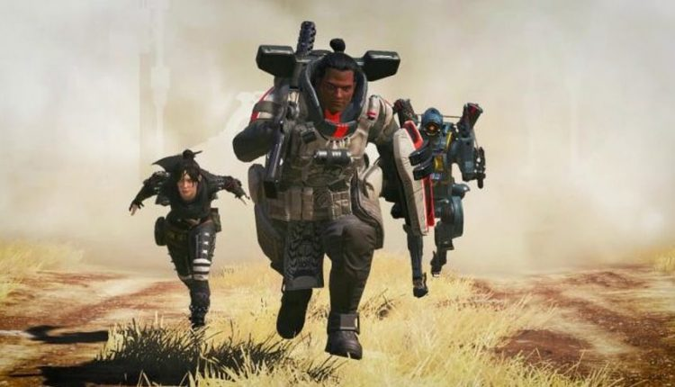 Apex Legends Season 5 is starting later than we thought