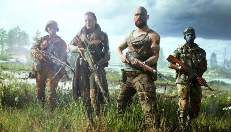 Battlefield V Will Get One Final Update In June