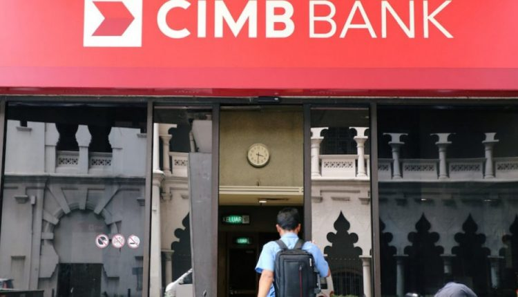 CIMB eyeing to accelerate growth in Malaysia, Indonesia