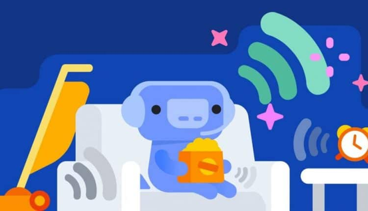 Discord launches new background noise suppression feature