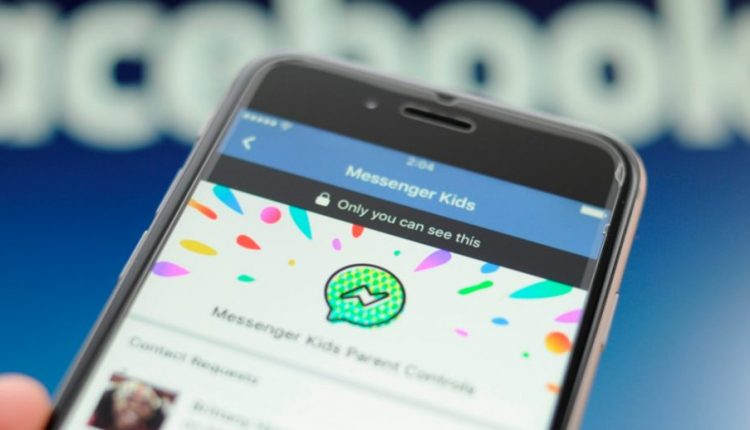 Facebook launches Messenger Kids in 74 new markets